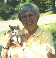 Pat's Cats 12