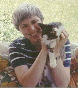 Pat's Cats 8