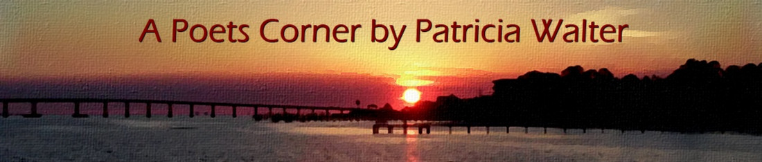 Patricia Walter Poetry at A Poets Corner