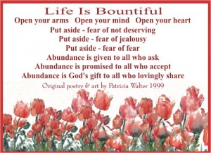 lifeisbountiful